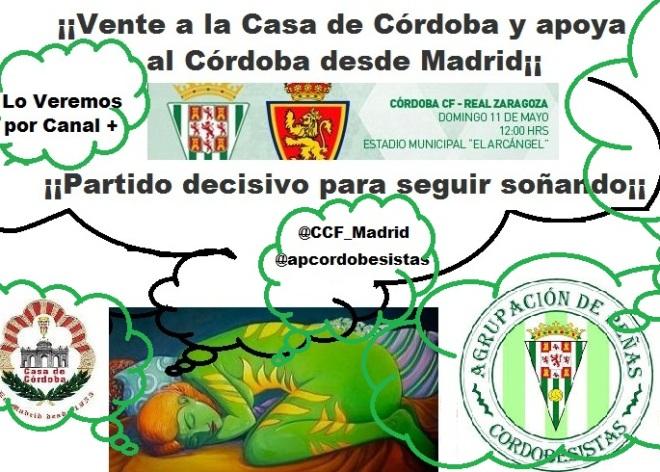 CCF Zaragoza