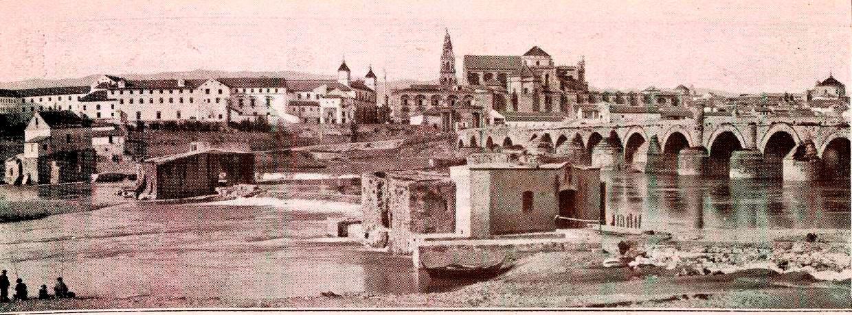 Historia, arte y geo.: Córdoba. Finales del siglo XIX, principios ...
